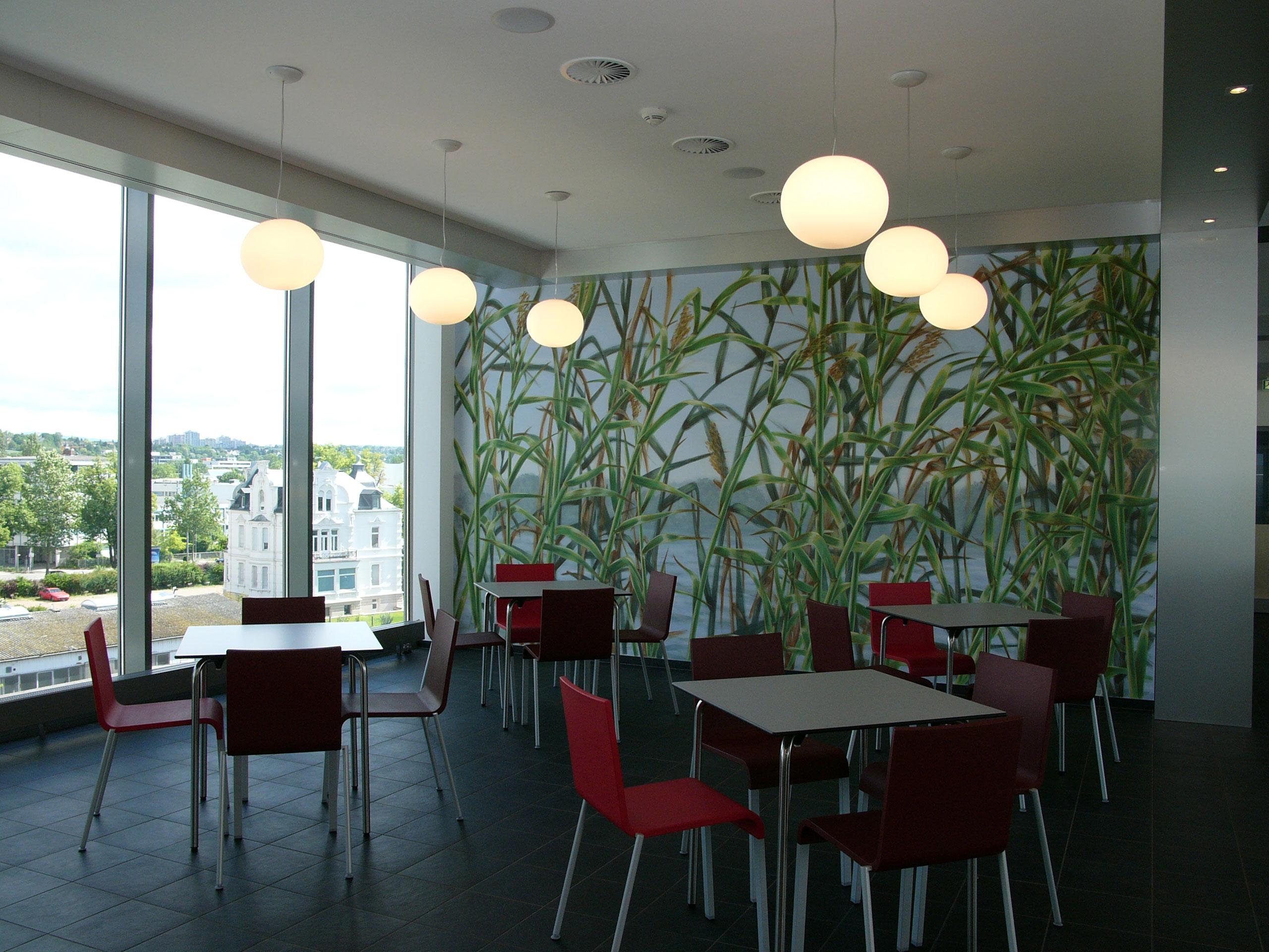 Erstaunlich Innenarchitekt Wiesbaden Dekoration Von Schufa Holding Ag, Wiesbaden, Germany. Innenarchitekt: Büro